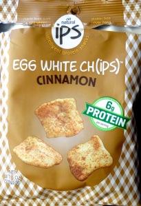 Gluten free IPS Chips
